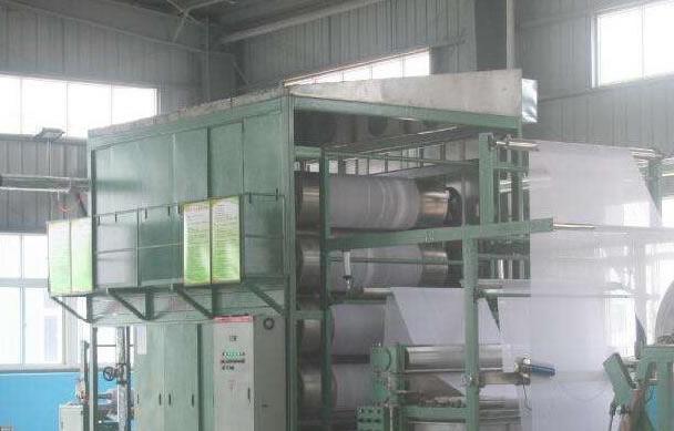 片碱在纺织行业应用